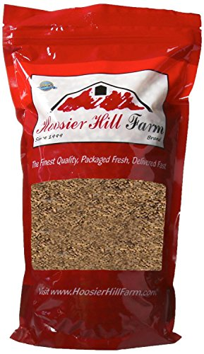 - Textured Vegetable Protein (TVP), Hoosier Hill Farm, (5 lb) Made in USA