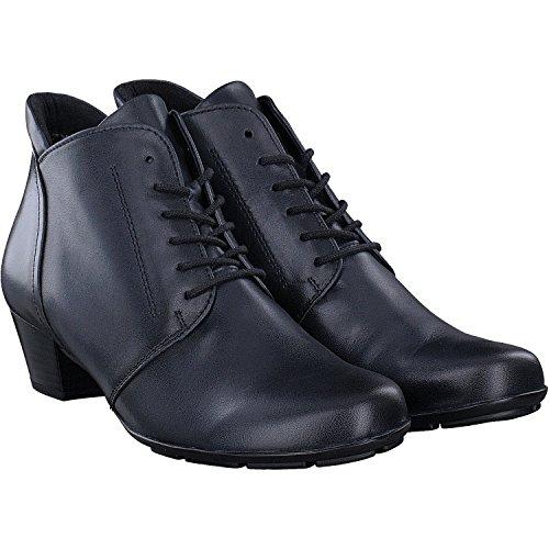 Shoes Basic Gabor Femme Blau Bottes Gabor SdEgwEqF