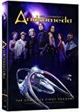 Andromeda: The Complete 1st Season