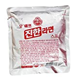 Korean Ramen Ramyeon Noodle Soup Base Powder SpicyTaste 285g