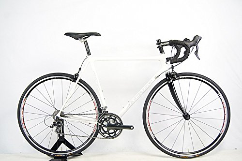 ANCHOR(アンカー) RNC7 EQUIPE(RNC7 エキップ) ロードバイク 2009年 570サイズ B07CLWLDBD