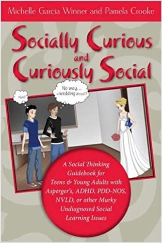Image result for curiously social socially curious