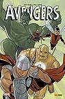 Avengers, Tome 2 : Les origines  par Casey