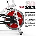 We-R-Sports-Esercizio-Bici-Aerobico-Al-Coperto-Formazione-Ciclo-Fitness-Cardio-Allenamento-Casa-Ciclismo-Macchina-10kg-Volano