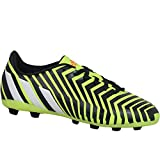 Adidas - Predito Fxg J - B44357 - Color: Yellow - Size: 5.5