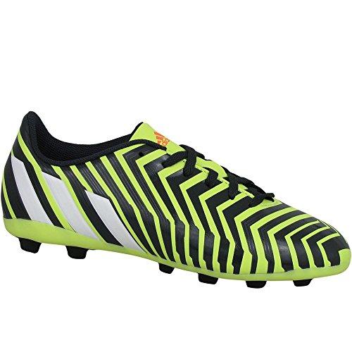 Adidas - Predito Fxg J - B44357 - Color: Yellow - Size: 5.5 by adidas