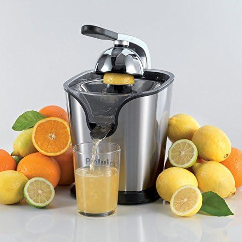 Ariete 411 Pro Juice Presse-agrumes, Inox