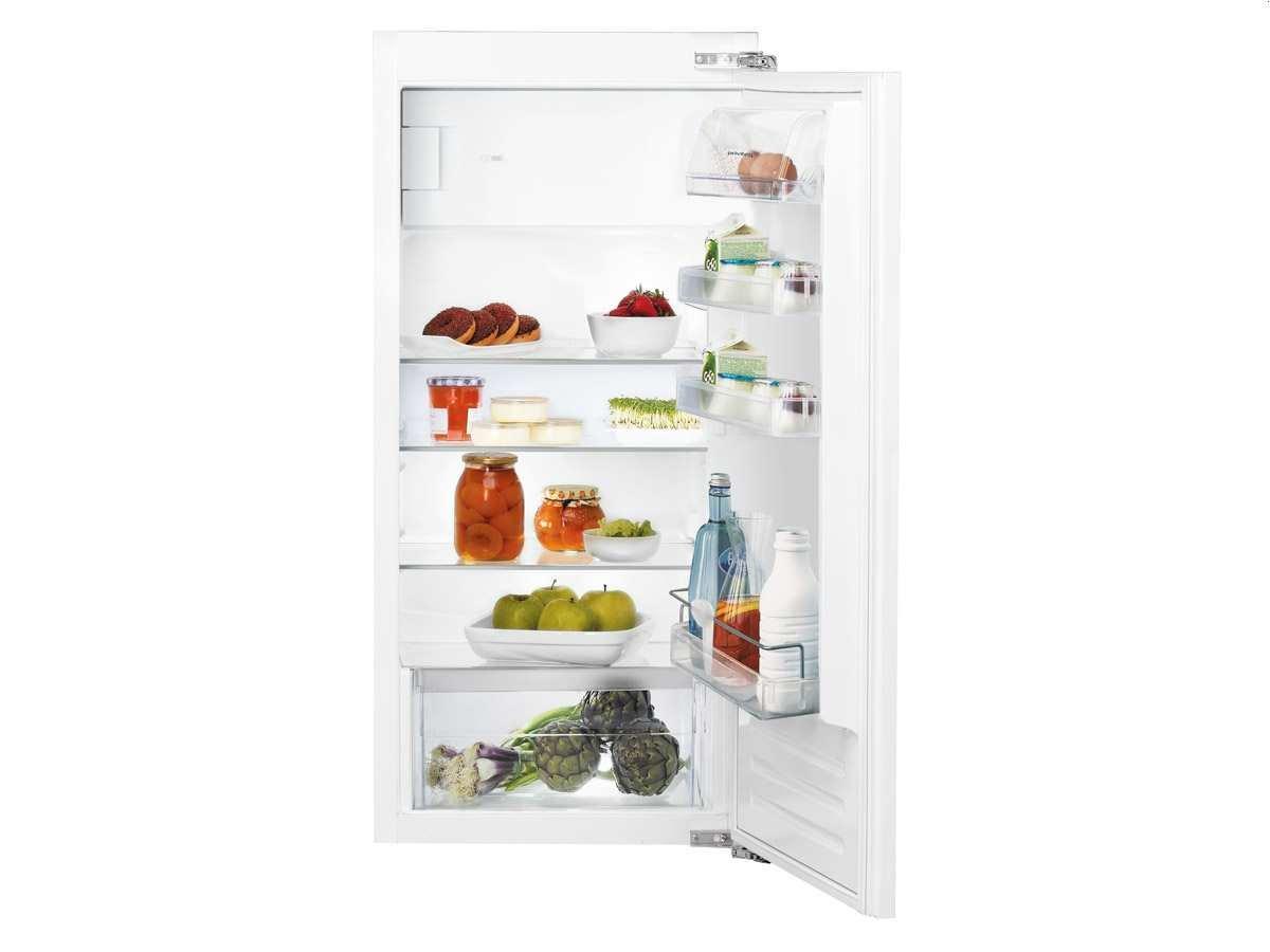 Privileg PRC 760 A+ Einbaukühlschrank Einbau-Kühlschrank Gefrierfach ...