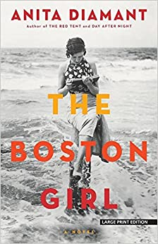 Book The Boston Girl