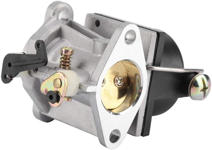 Carburateur Carb Outil de jardinage de remplacement for Tecumseh 640065A 13Hp 13.5Hp 14Hp 15Hp Nouveau kit de carburateur avec filtre /à air Carb