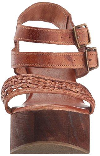 Bed|Stu Women's Kenya Platform Sandal Cognac Dip Dye wiki cheap online buy cheap 2014 newest cheap sale for cheap with paypal online m8mAc