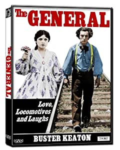 The General (Enhanced) 1927