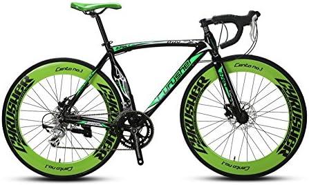 Extrbici XC700 deportes de carreras de bicicleta de carretera 700 ...