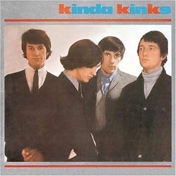 Kinda Kinks : The Kinks: Amazon.es: Música