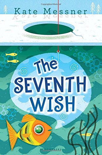 Book Cover: The Seventh Wish