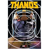 Thanos: Conflito Infinito