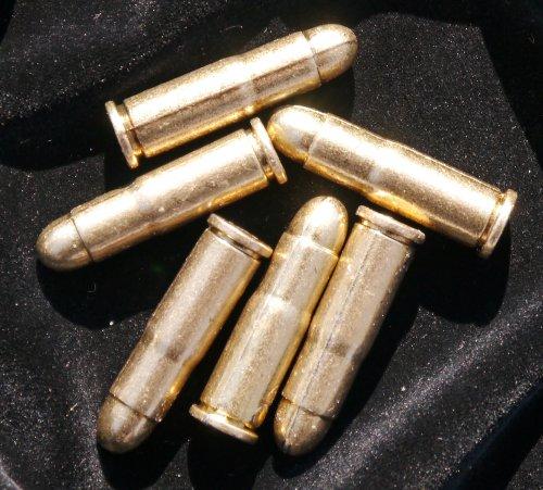 38 bullets ammunition - 4