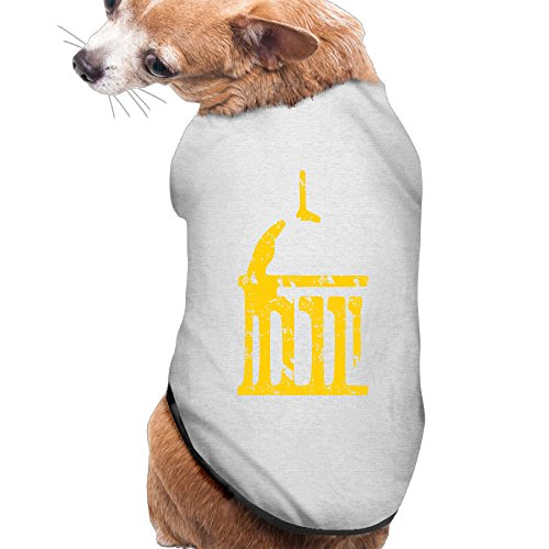 Vintage University Of Iowa Summer Costumes, Clothing, Shirt, Vest, T-shirt, Puppy Pet Dog Cat Fashion 100% Polyester Fiber Tee Gift For Any Animal Fan Lovers Ash (Costume De Moine)