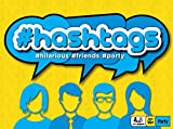 Best Board Games For Teens - Hashtags Party Game Review