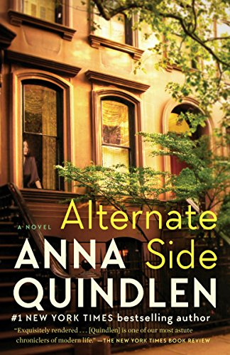 Alternate Side: A Novel