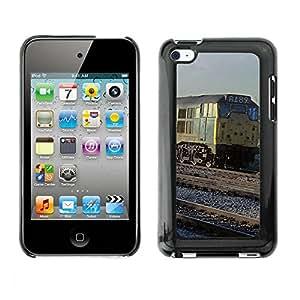 Print Motif Coque de protection Case Cover // F00003242 unión Southcote // Apple ipod Touch 4 4G 4th