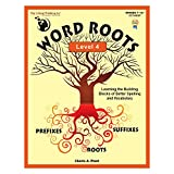 img - for The Critical Thinking Word Roots Level 4 School Workbook book / textbook / text book