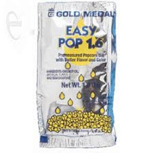 8 oz gold medal popcorn machine - 7