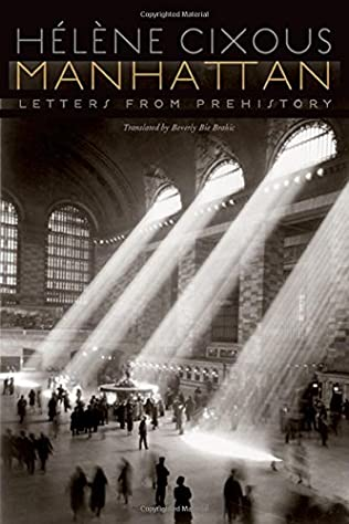 book cover of Manhattan