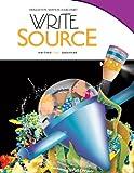 Write Source: Homeschool Package Grade 7