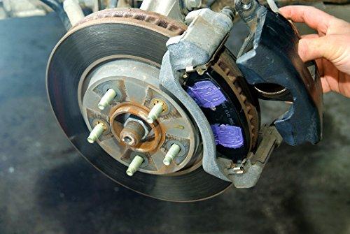 Permatex 24125 Ceramic Extreme Brake Parts Lubricant, 8 oz.