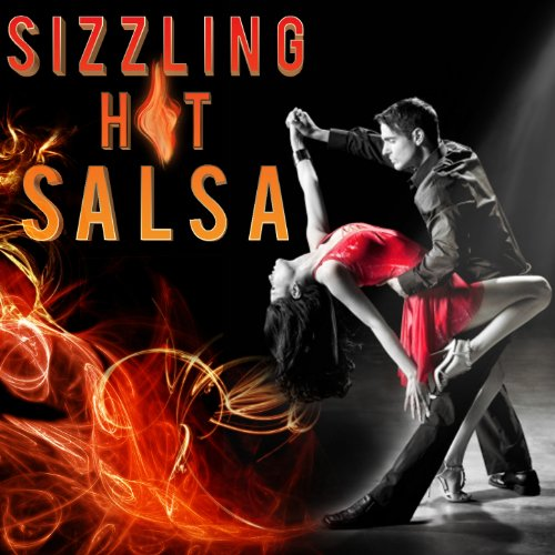 Sizzling Hot Salsa