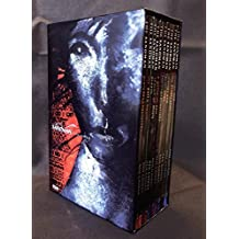 Sandman 10 Volume Slipcase Set