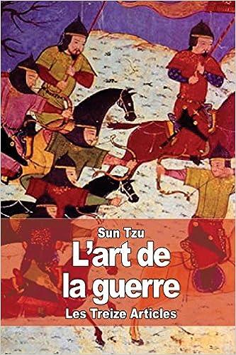 Livres gratuits L'art de la guerre epub, pdf