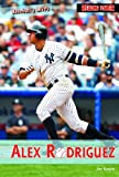 Alex Rodriguez, Joe Gaspar, 1448806348