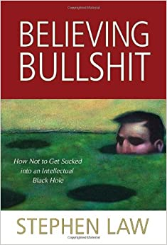 Image result for believing bullshit