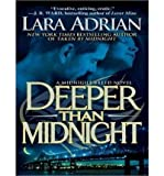 download ebook [ deeper than midnight (midnight breed (audio) #09) - ips ] by adrian, lara ( author) 2011 [ compact disc ] pdf epub