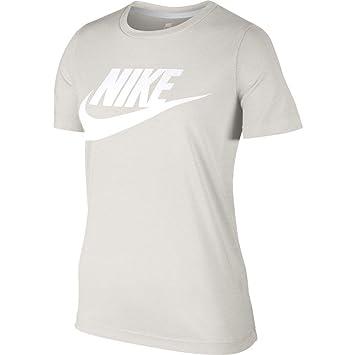 cfb578b6bd Nike Women s Essential Top Hbr T-Shirt  Amazon.co.uk  Sports   Outdoors