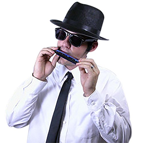 Complete Blues Brothers Costume - Blues Brothers The Costume