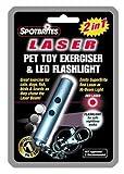 2IN1 LASER PET TOY EXERCISER, My Pet Supplies