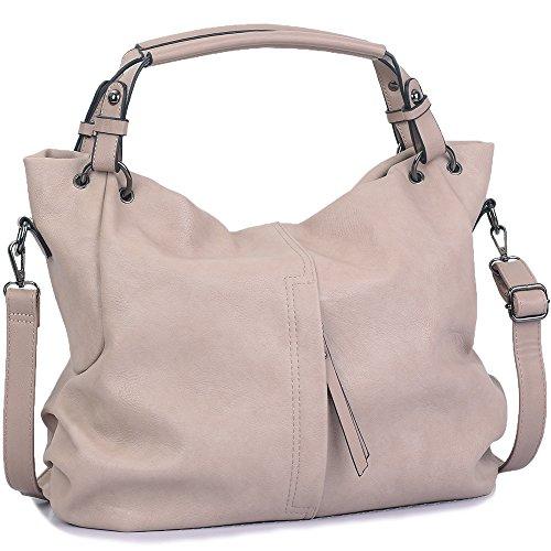 Large Hobo Handbags - 3