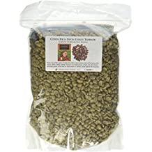 Costa Rica Dota Estate, Green Unroasted Coffee Beans, 3 lb