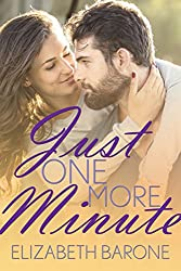 Just One More Minute (Not Just Any Love Book 1)