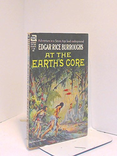 Download At the earth's core pdf epub