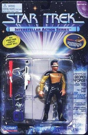 Buy star trek phaser rifle toy