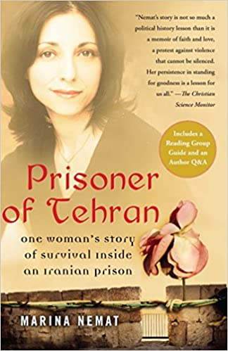 Image result for prisoner of tehran