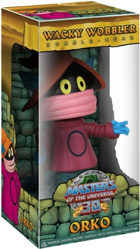 Funko Masters of The Universe: Orko Wacky Wobbler