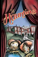 The Haunting Paperback