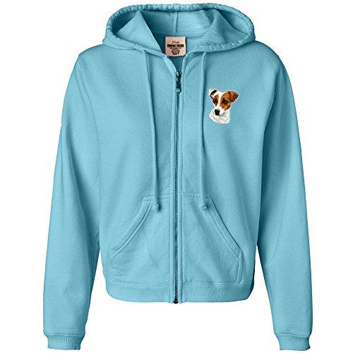 Parson Russell Terrier Sweatshirt - 5