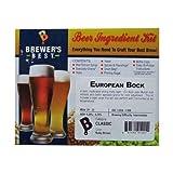 Brewers Best European Bock Beer Ingredient Kit