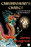 Chinawoman's Chance: Volume 1 (Portia of the Pacific Historical Mysteries)